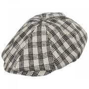 Brood Lightweight Wool Blend Newsboy Cap