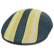 Vented Stripe 504 Tropic Ivy Cap