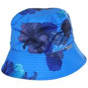 Kids' Pixel Grabber Omni-Shade Reversible Bucket Hat