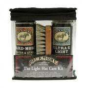 Light Felt Hat Care Kit