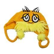 Lorax Knit Peruvian Beanie Hat