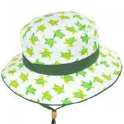 Marine Kids' Bucket Hat