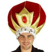 Giant King Hat