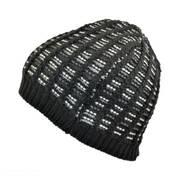 Eastside Knit Acrylic Beanie Hat