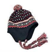 El Toro Knit Peruvian Beanie Hat