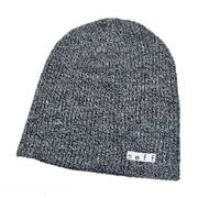 Daily Heather Knit Beanie Hat