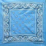 Printed Cotton Bandana