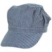 Kids' Cotton Snapback Engineer Cap