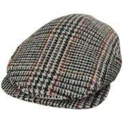 Xander Harris Tweed Wool Earflap Ivy Cap