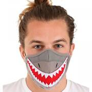 Shark Face Cover