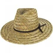 Cohen Seagrass Straw Cowboy Hat