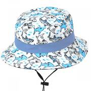 Kids' Thresher Chin Cord Bucket Hat