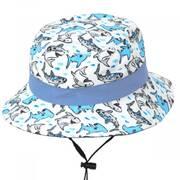 Kids' Thresher Chin Cord Bucket Hat