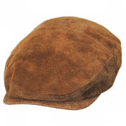 Wind River Suede Leather Ivy Cap