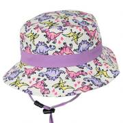Kids' Jurassic Bucket Hat
