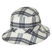 Petra Packable Cotton Bucket Hat