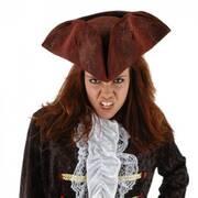 Scallywag Tricorn Hat