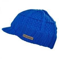 Adventure Ride Knit Acrylic Beanie Hat