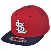 St Louis Cardinals MLB Back 2 Front Snapback Baseball Cap