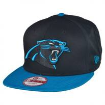 Carolina Panthers NFL 9Fifty Snapback Baseball Cap
