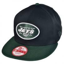 New York Jets NFL 9Fifty Snapback Baseball Cap