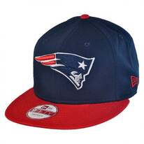 New England Patriots NFL 9Fifty Snapback Baseball Cap
