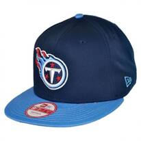Tennessee Titans NFL 9Fifty Snapback Baseball Cap