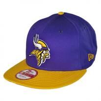 Minnesota Vikings NFL 9Fifty Snapback Baseball Cap