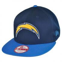 Los Angeles Chargers NFL 9Fifty Snapback Baseball Cap