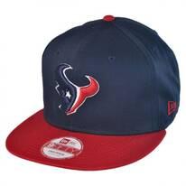 Houston Texans NFL 9Fifty Snapback Baseball Cap