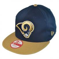 St Louis Rams NFL 9Fifty Snapback Baseball Cap