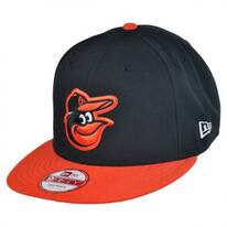 Baltimore Orioles MLB 9Fifty Snapback Baseball Cap