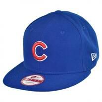 Chicago Cubs MLB 9Fifty Snapback Baseball Cap
