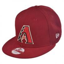 Arizona Diamondbacks MLB 9Fifty Snapback Baseball Cap
