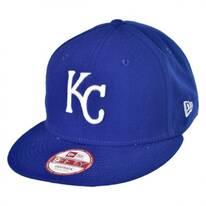 Kansas City Royals MLB 9Fifty Snapback Baseball Cap