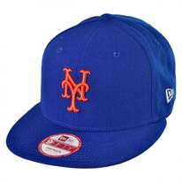New York Mets MLB 9Fifty Snapback Baseball Cap