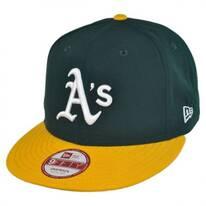 Oakland Athletics MLB 9Fifty Snapback Baseball Cap