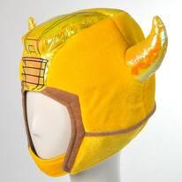 Transformers Bumblebee Helmet Hat