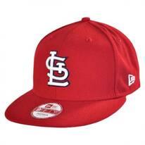 St. Louis Cardinals MLB 9Fifty Snapback Baseball Cap