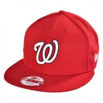 Washington Nationals MLB 9Fifty Snapback Baseball Cap