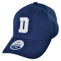 Dallas Cowboys NFL D Baseball Cap