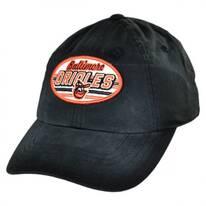 Baltimore Orioles MLB Rebound Strapback Baseball Cap Dad Hat