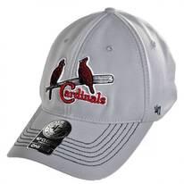 St. Louis Cardinals MLB GT Closer Fitted Baseball Cap