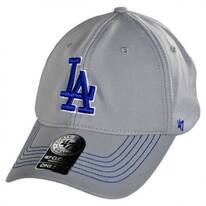 Los Angeles Dodgers MLB GT Closer Fitted Baseball Cap