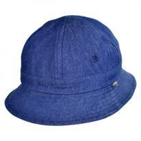 Banks Reversible Cotton Bucket Hat