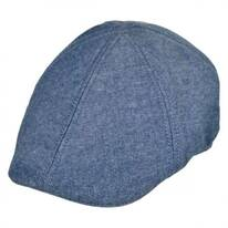 Mr. Bang Cotton Duckbill Ivy Cap