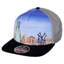 New York Yankees MLB Above It All Snapback Baseball Cap