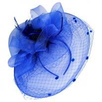 Lilium Fascinator Headband