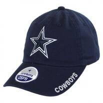 Dallas Cowboys NFL Slouch Strapback Baseball Cap
