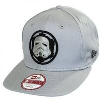 Star Wars Storm Trooper 9Fifty Cabesa Snapback Baseball Cap